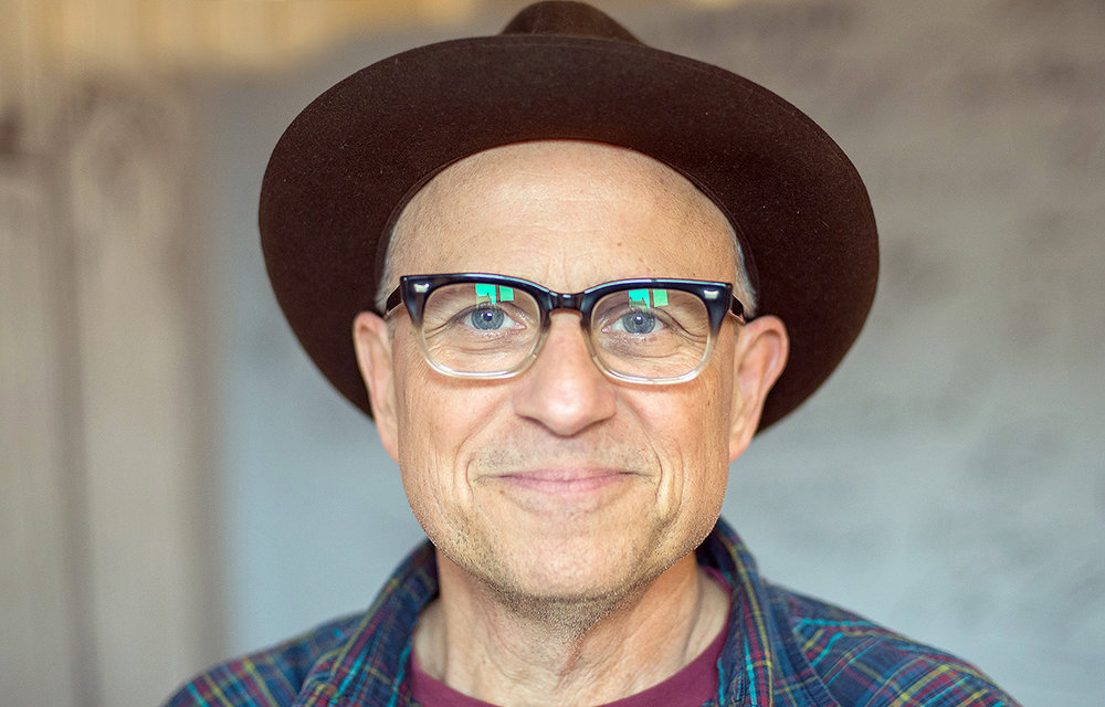 Bobcat Goldthwait - Actor, Comedian, Director