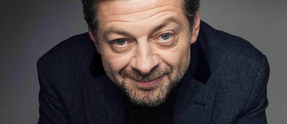 Andy Serkis - Actor