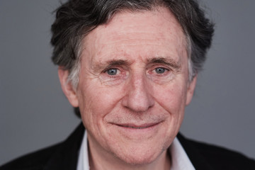 Gabriel Byrne - Actor.