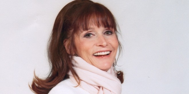 Margot Kidder - Actress
