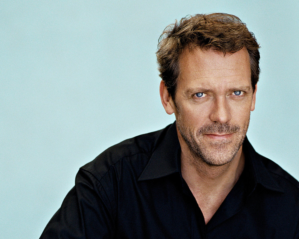 Hugh Laurie - Actor