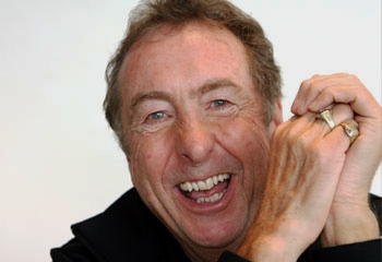 Eric Idle - Comedian, Actor, Screenwriter