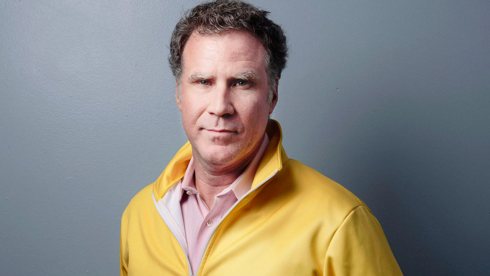 Will Ferrell - Actor, Comedian
