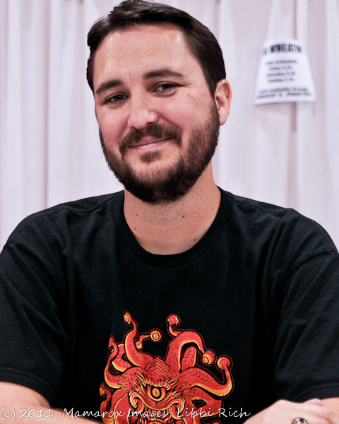 Wil Wheaton - Actor