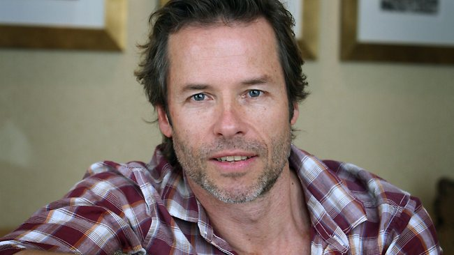 Guy Pearce - Actor