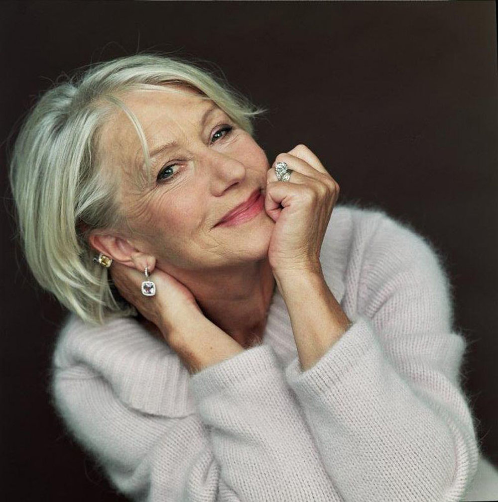 Helen Mirren - Actress
