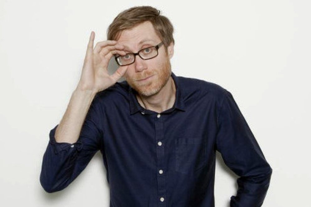Stephen Merchant - Comedian, Actor