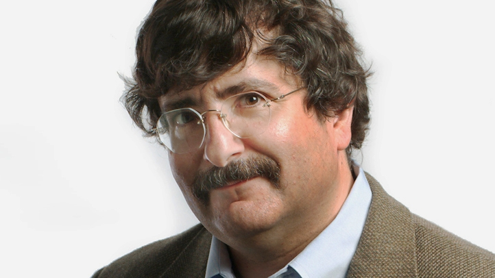 Gene Weingarten - Author, Journalist