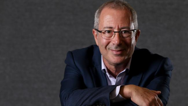Ben Elton - Comedian, Writer, Film Director