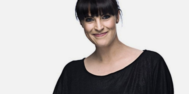 Anna Richardson - Producer, Journalist