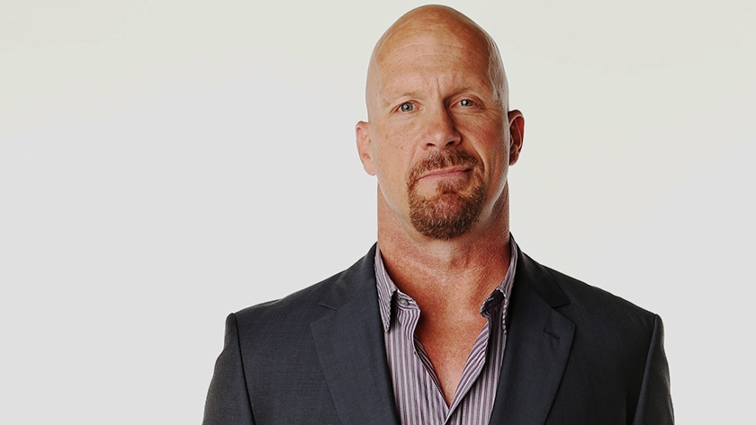 Steve Austin - Actor, Former WWE Athlete