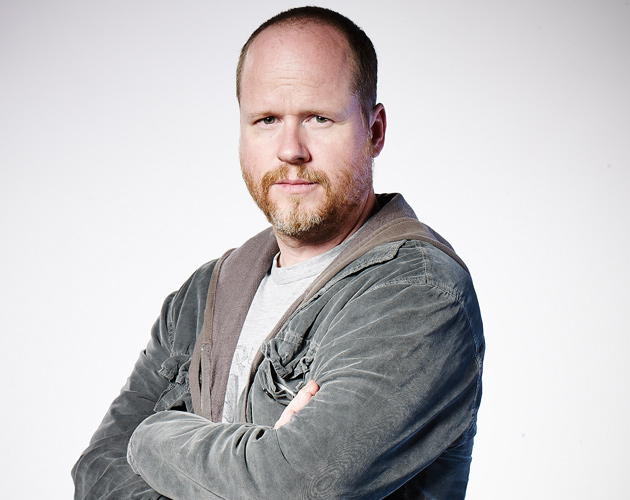 Joss Whedon - Screenwriter, Author, Producer