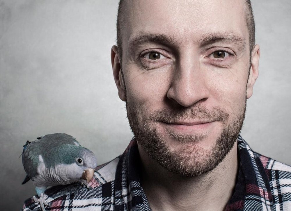 Derren Brown - Illusionist, TV Host