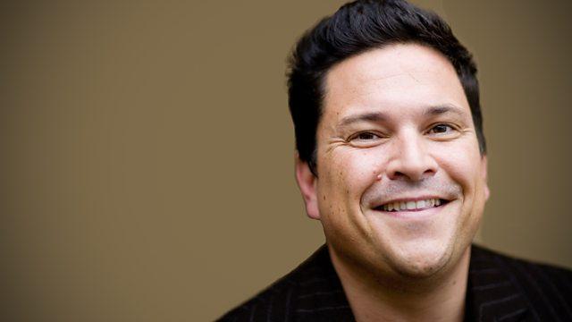 Dom Joly - Comedian, Journalist