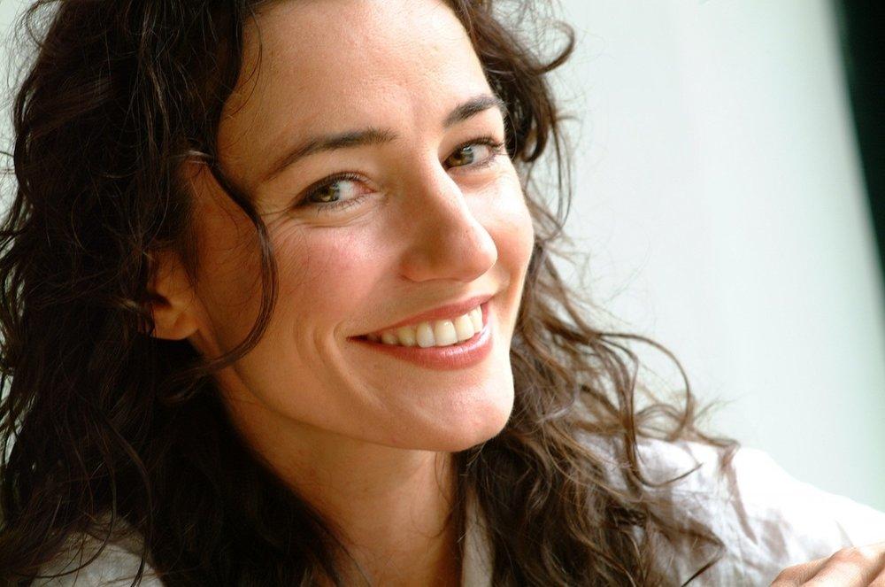 Orla Brady - Actress
