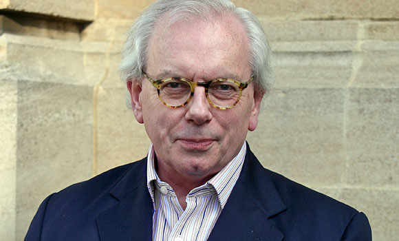 David Starkey - Historian, TV & Radio Host