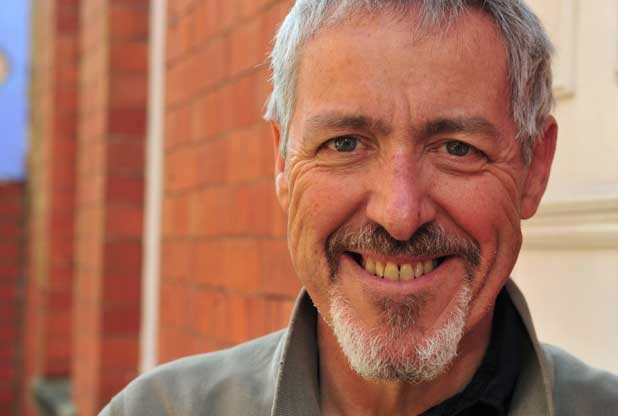 Griff Rhys Jones - Writer, Actor, TV Host