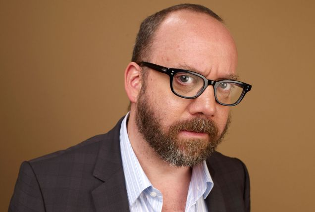 Paul Giamatti - Actor