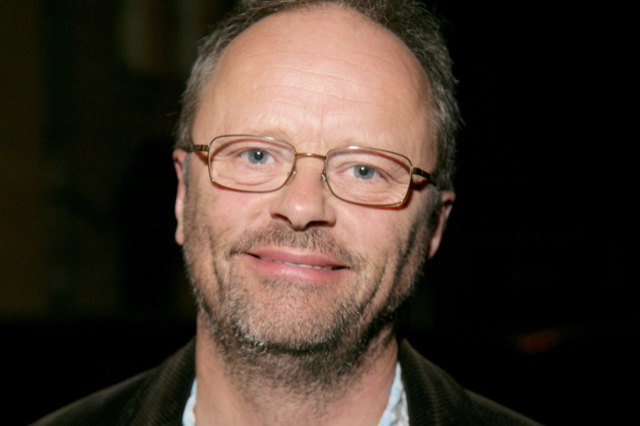 Robert Llewellyn - Actor, TV Host, Comedian, Writer