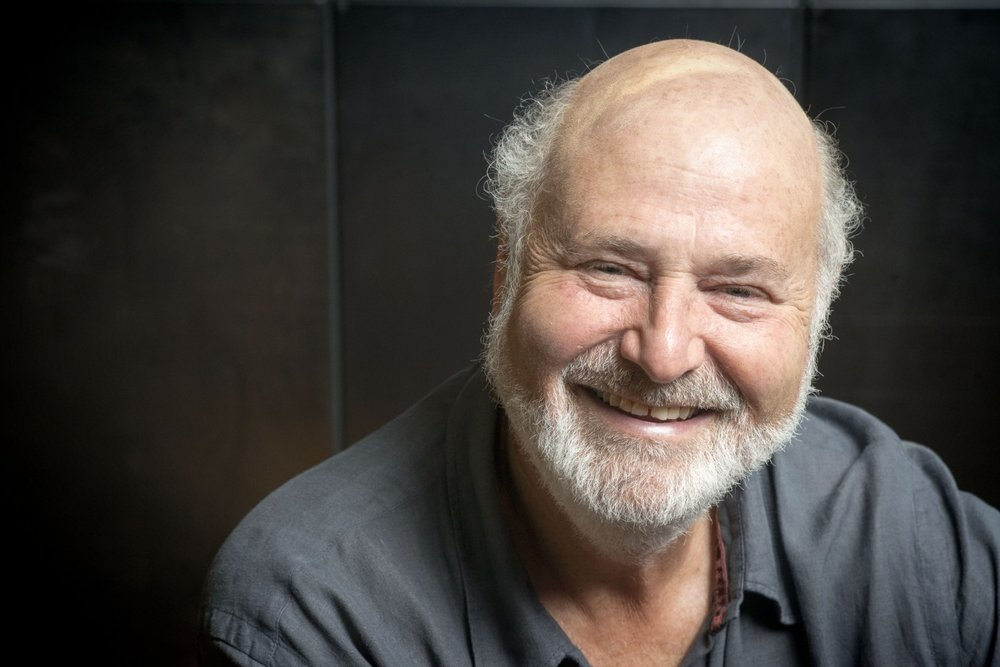 Rob Reiner - Actor, Film Director, Writer, Producer, Activist