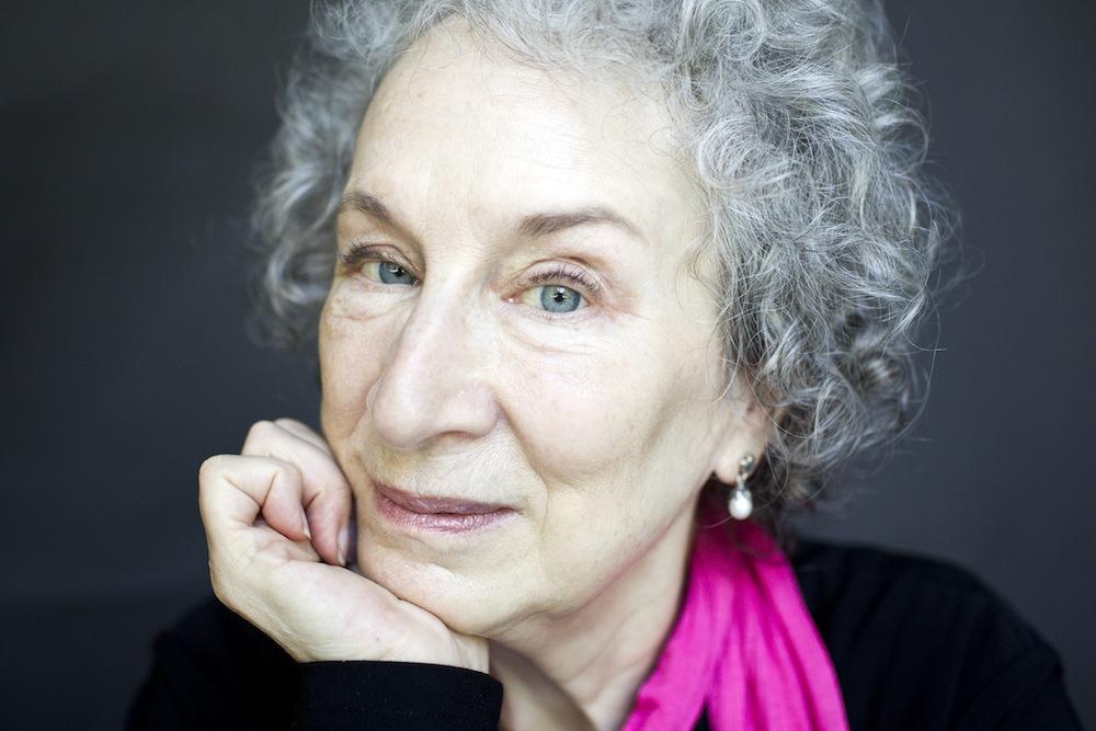 Margaret Atwood - Poet, Novelist, Environmental Activist