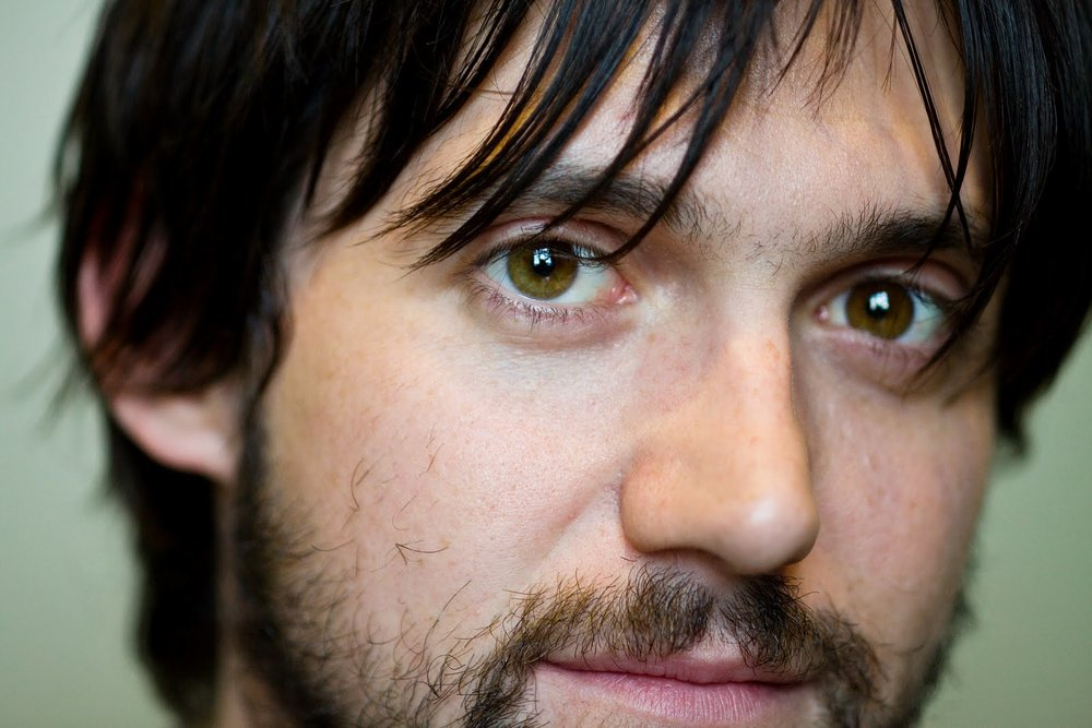 Conor Oberst - Singer Songwriter