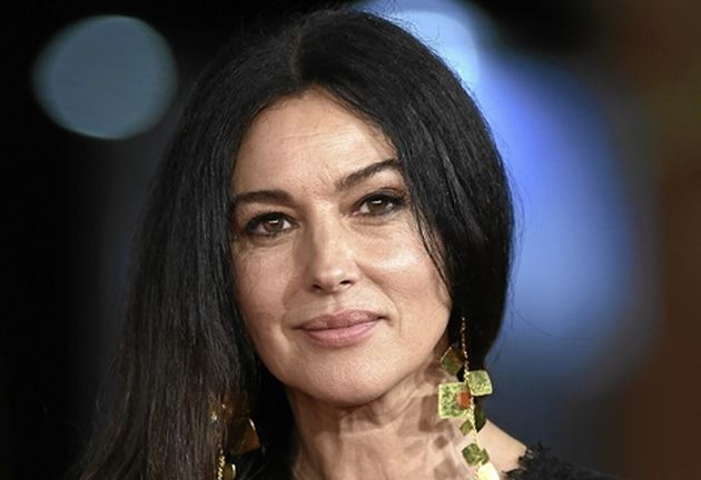 Monica Bellucci - Actress