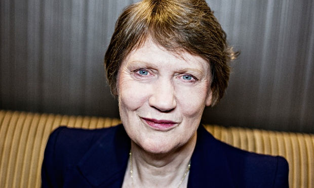 Helen Clark - Politician, Former Prime Minister of New Zeeland