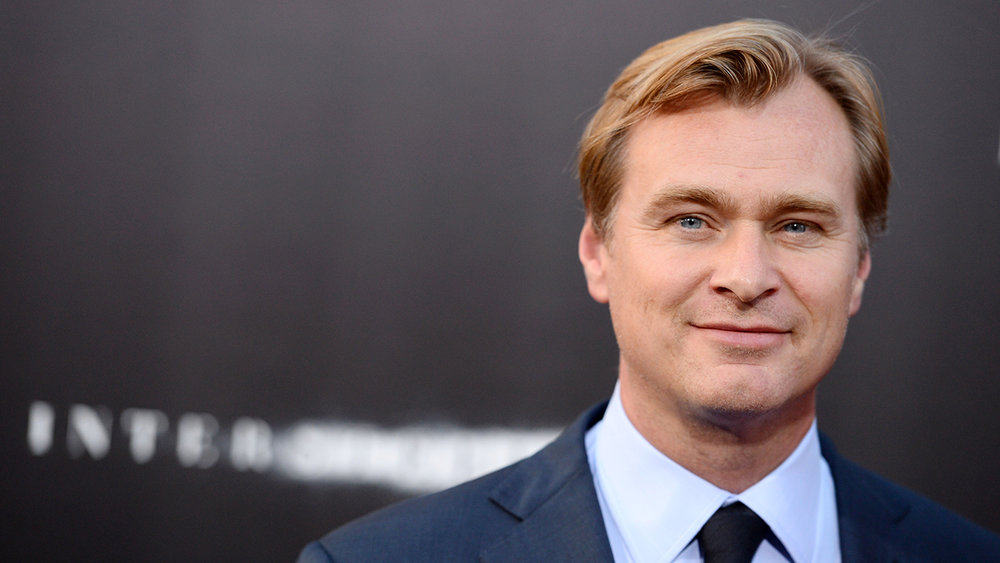 Christopher Nolan - Film Director, Screenwriter