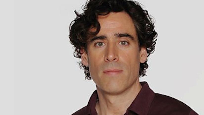 Stephen Mangan - Actor