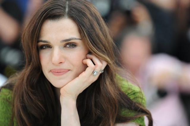 Rachel Weisz - Actress