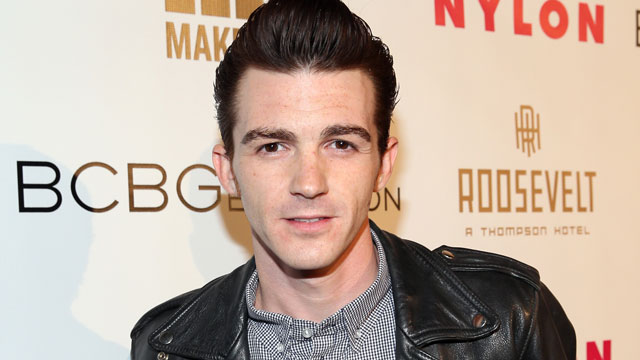 Drake Bell - Actor, Singer, Songwriter
