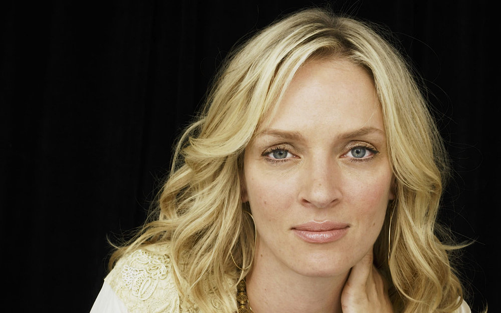 Uma Thurman - Actress