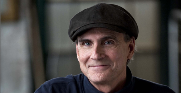 James Taylor - Singer, Songwriter