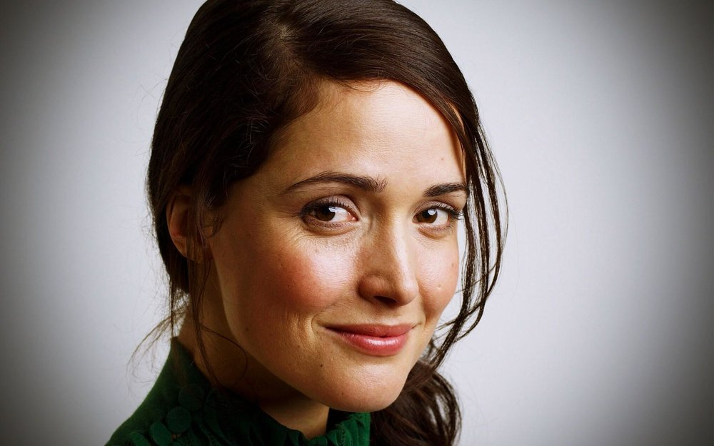 Rose Byrne - Actress