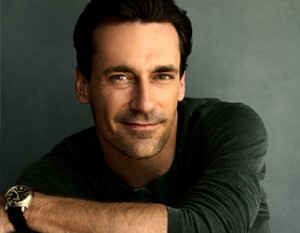 Jon Hamm - Actor