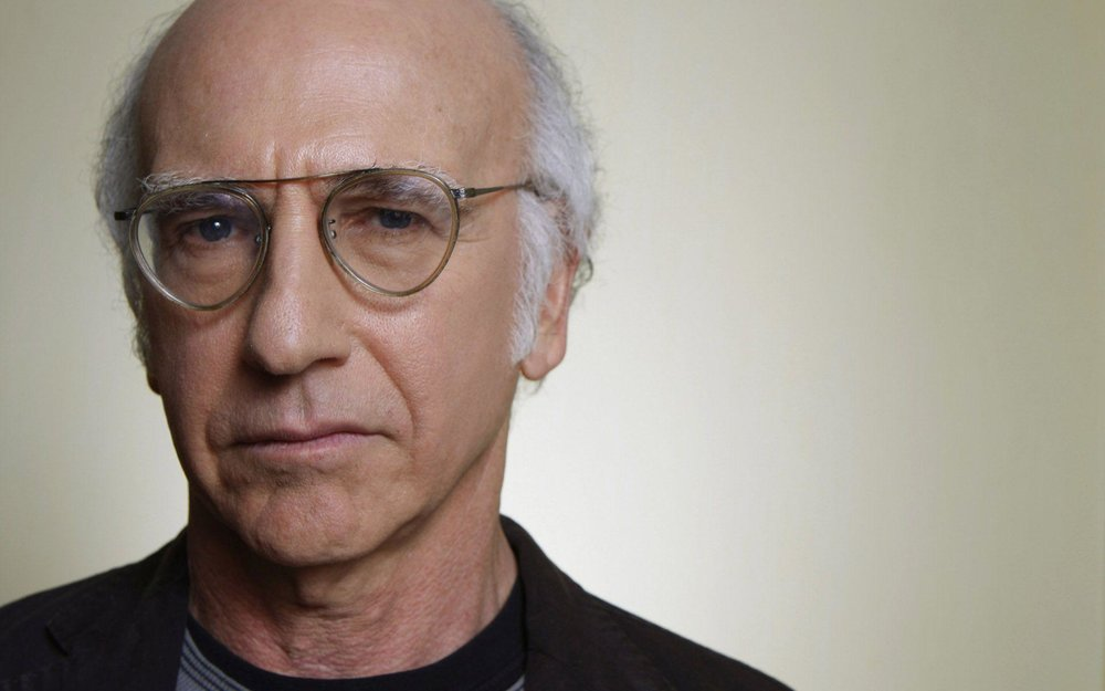 Larry David - Screenwriter, Comedian, Actor