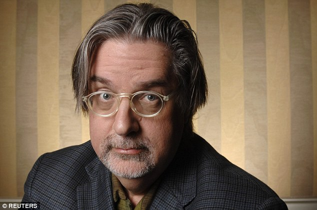 Matt Groening - Creator of The Simpsons