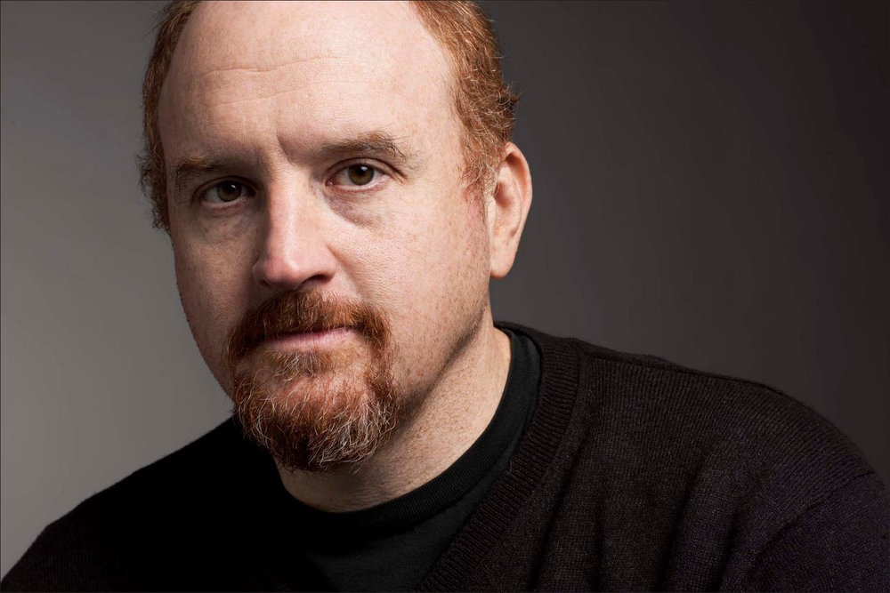 Louis CK - Comedian, Actor, Screenwriter