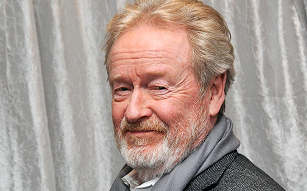 Ridley Scott - Film Director, Producer