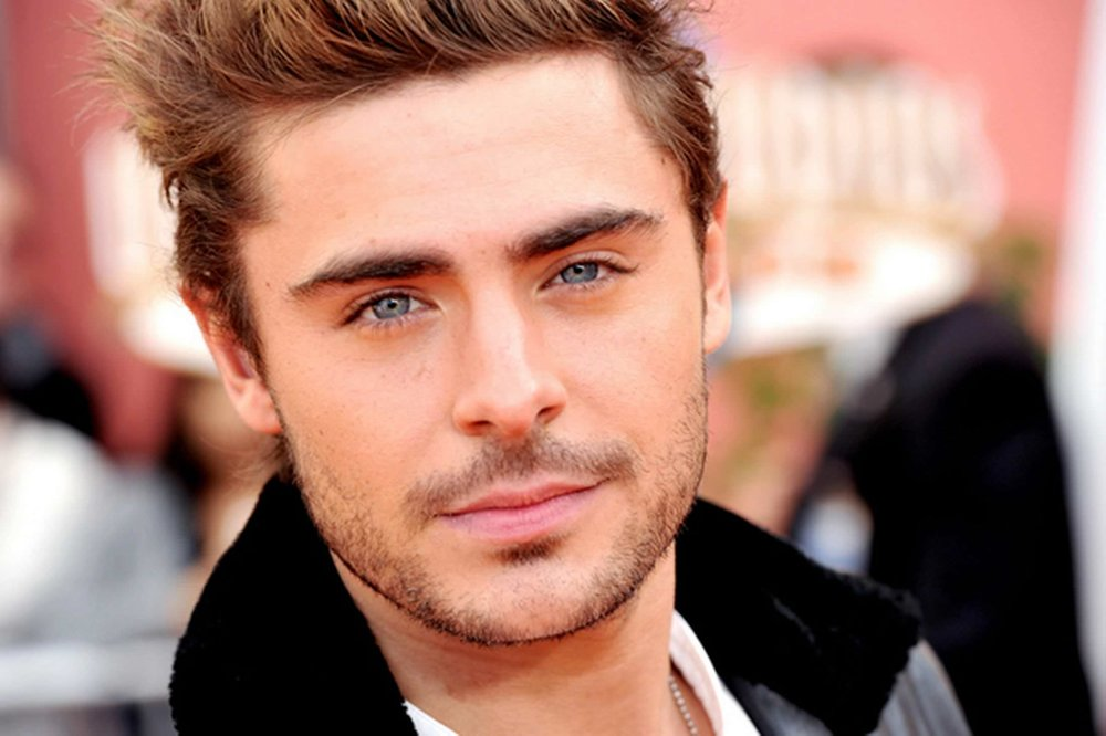 Zac Efron - Actor