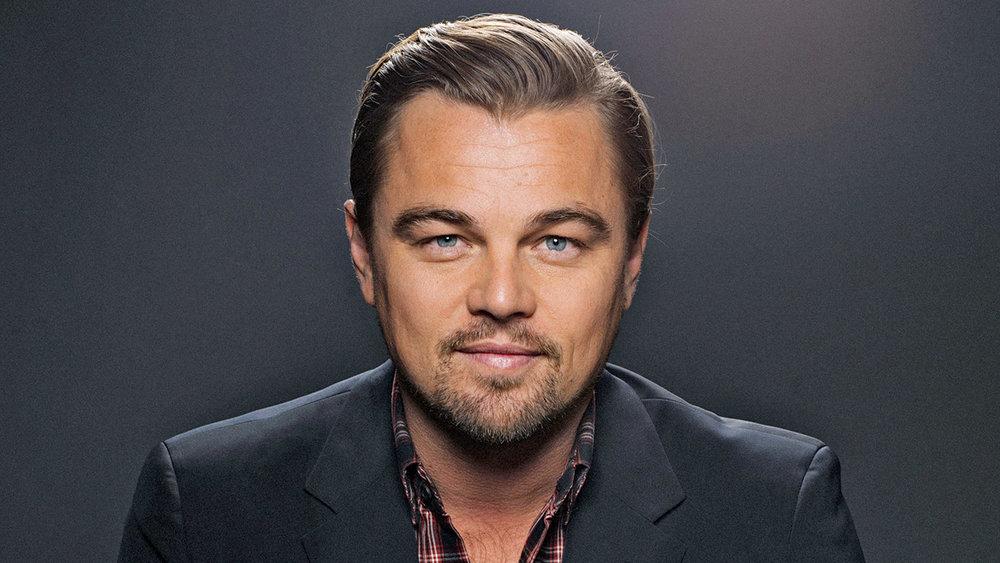 Leonardo DiCaprio - Actor