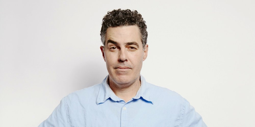 Adam Carolla - Comedian, TV Host