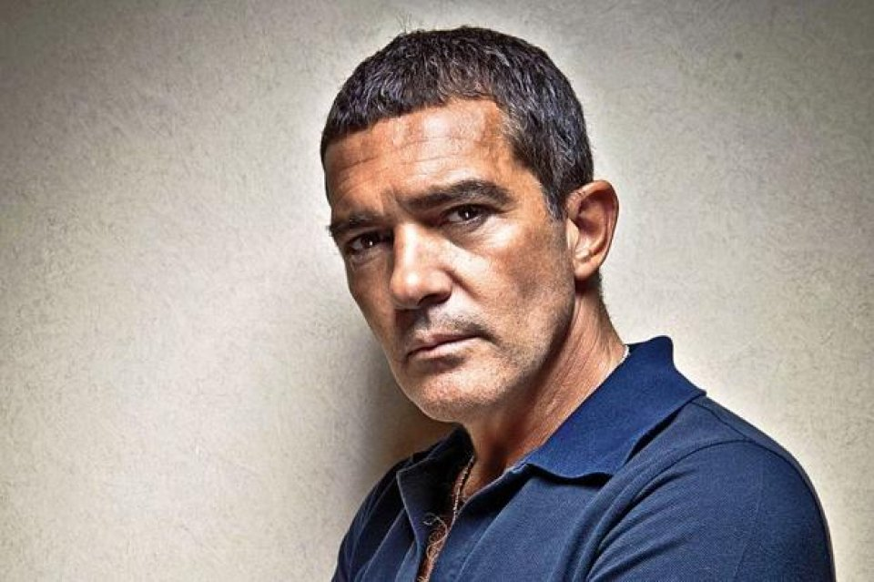 Antonio Banderas - Actor