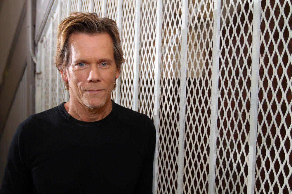 Kevin Bacon - Actor