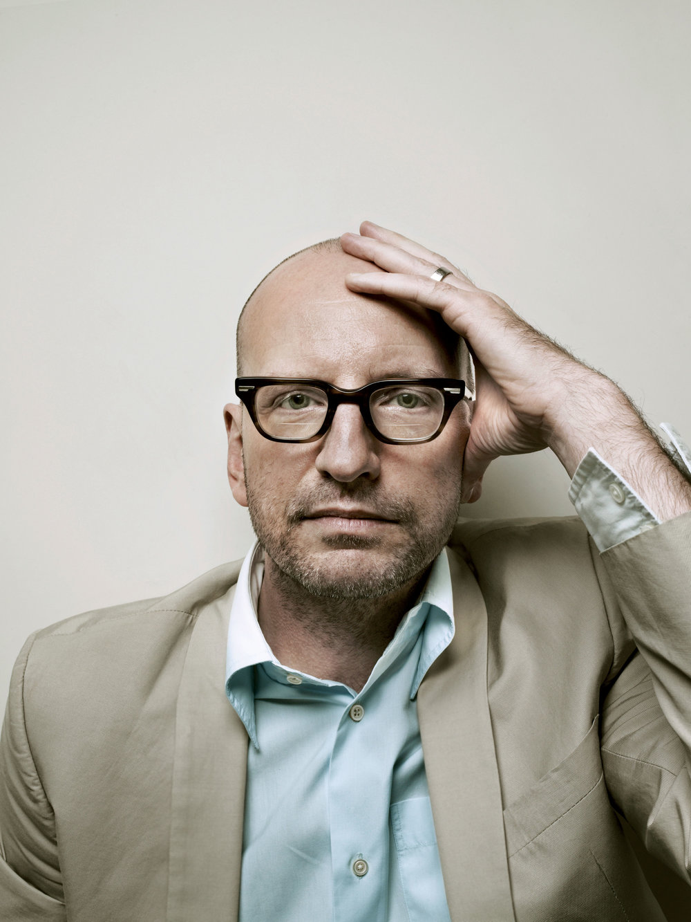 Steven Soderbergh - Film Director, Screenwriter, Producer