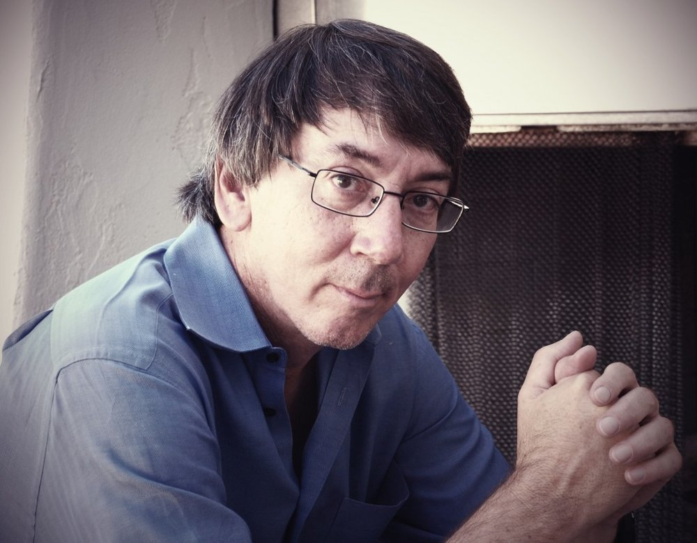Will Wright - Developer, Creator of SIMS
