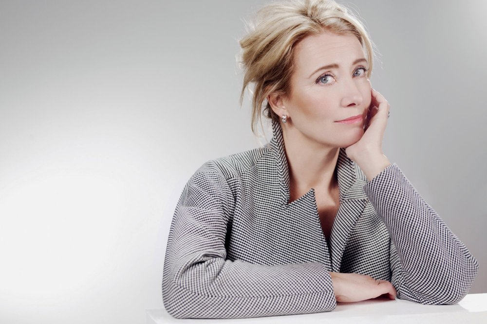 Emma Thompson - Actress