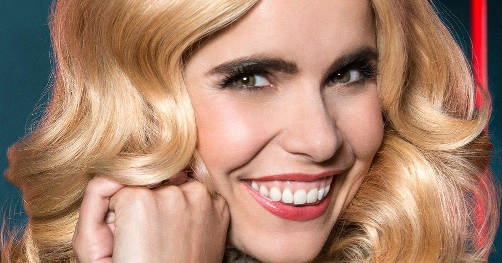 Paloma Faith - Singer Songwriter, Actress