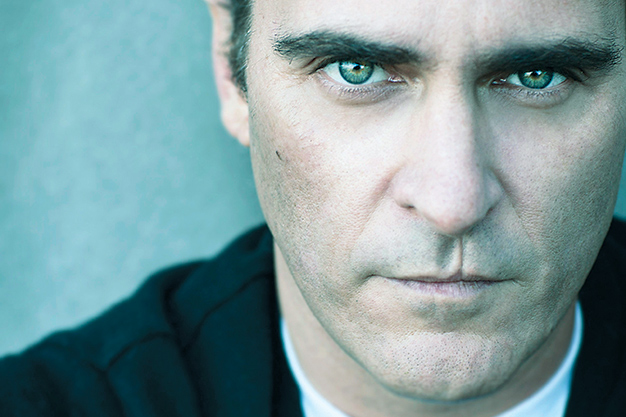 Joaquin Phoenix - Actor
